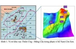 Ảnh hưởng các tham số thạch - vật lý đến khả năng chứa dầu khí của trầm tích cát bột kết miocen