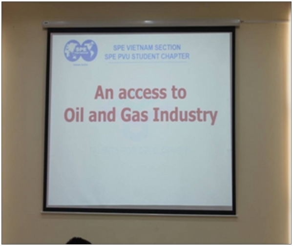 Access to Oil & Gas